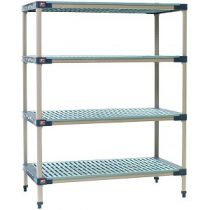 THE EMINENCE OF SHELVING SYSTEM
